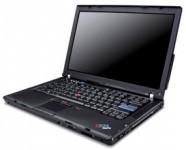 Лаптоп Lenovo ThinkPad Z61p!!Вт.употр.,ГАРАНЦИЯ 6 месеца!