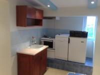 Едностаен апартамент  под наем в Видин
