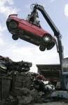 Купува коли за скрап/бракуване/ на място за София, издава веднага документи за дерегистрация в КАТ