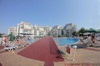 Слънчев бряг – апартаменти – Какао бийч – апартаменти Елит 2