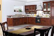 Кухни Диалог – висококачествени кухни, проектирани и произведени в България