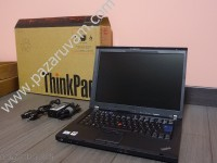 Лаптоп Lenovo Thinkpad R400 – Intel Core 2 Duo P8600/2gb Ram Ddr3/160gb Hdd Sata/web Cam – 349,00лв.