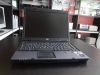 Лаптоп HP Compaq nc6910p- Intel Core 2 Duo T7500 (2×2,20Ghz) / 2GB RAM DDR2 / 120GB HDD / DVD-RW – 279,00лв.