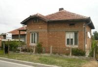 Продавам къща в село Цар Симеоново – община Видин