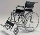 Инвалидни колички