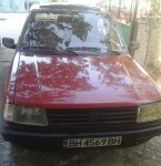 Prodavam PEUGEOT 309
