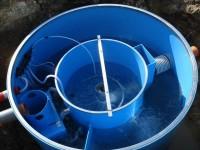 Пречиствателни станции за битови отпадни води