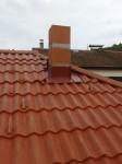 Ремонт на покриви,поставяне на безшевни улуци;