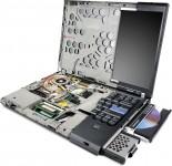 Професионален ремонт на лаптопи