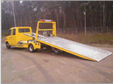 Пътна помощ – ADAC