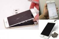Продаваме оригинални  дисплей на най ниски цени в България за iPhone 4, 4s, 5, 5c, 5s, 6, 6+