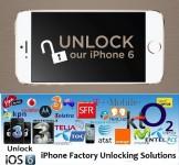 Фабрично отключване и проверка на iPhone: 4, 4S, 5, 5C, 5S, 6, 6+