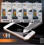 Стъклен протектор от закалено стъкло 9H за iPhone 4, 4S, 5, 5C, 5S, 6, 6+, 6S