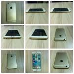Продавам iPhone 6 Gold 64GB !Перфектен без драскотина, фабрично отключен и работещ с всички оператори в света.