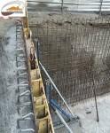 Торкрет бетон – укрепване на строителен изкоп,къщи,мостове
