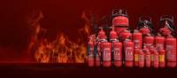 Поддръжка и обслужване на пожарна техника