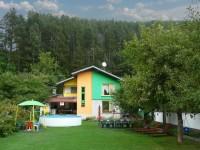 Вила за почивка в Троянския балкан