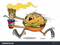 Служител/и в ресторант за бързо хранене (специално за студенти)